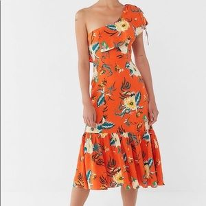 NWT Urban Outfitters Dress XL